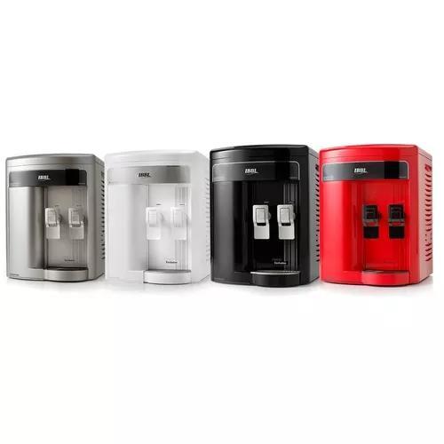 Filtro purificador de água ibbl fr600 exclusive 220v saúde