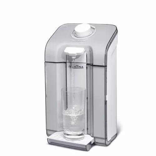 Filtro purificador de água latina pn535 certificado inmetro