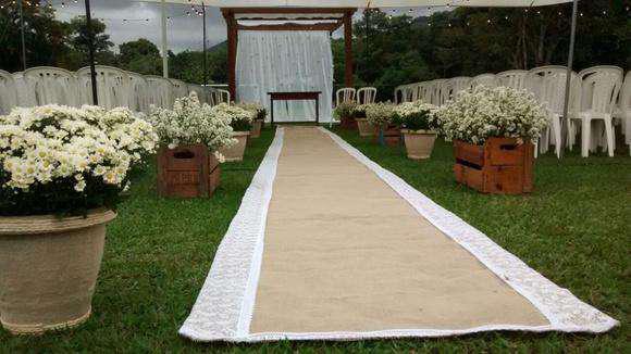 Kit festa de casamento ou festa de debutante