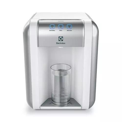Purificador de água electrolux bivolt branco pe11b