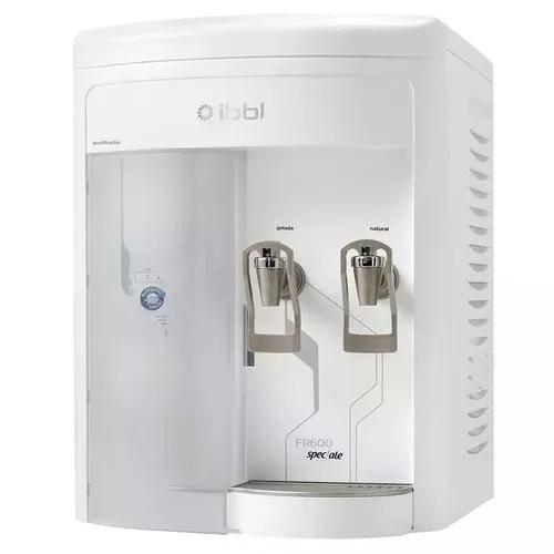 Purificador de água ibbl speciale branco compressor 220v