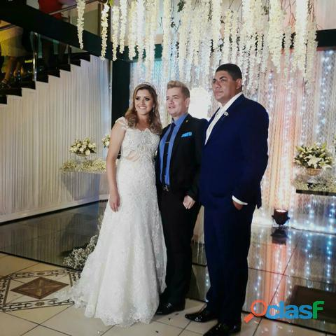 Celebrante de casamentos no ceará andré morrevi
