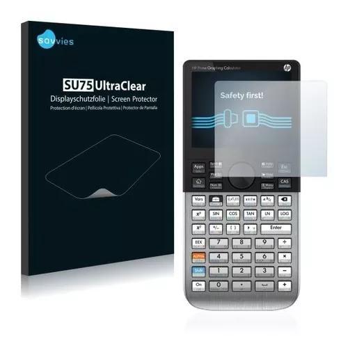 2x películas hp prime savvies® calculadora hp prime