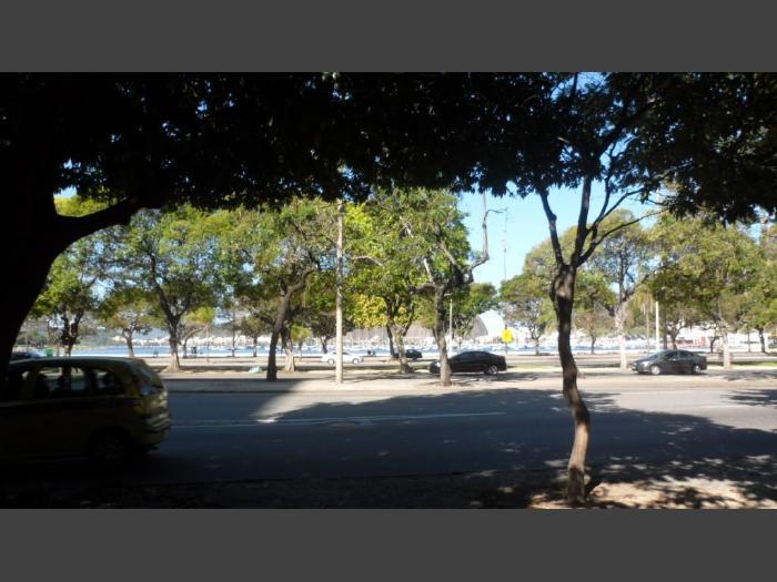 Botafogo, 1 quarto, 25 m² praia de botafogo, botafogo, zona