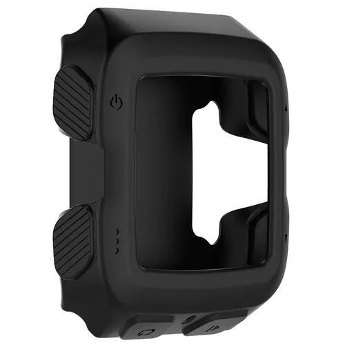 Capa case protetor proteção silicone garmin forerunner