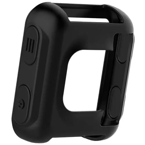 Capa protetora silicone case garmin forerunner 35 +