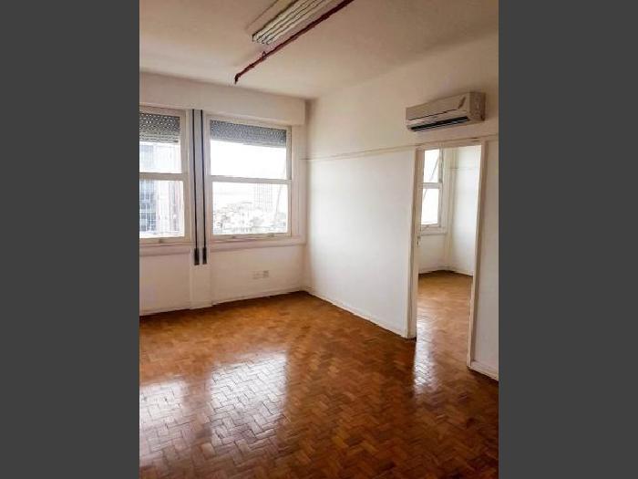 Centro, 1 vaga, 50 m² rua visconde de inhaúma, centro,