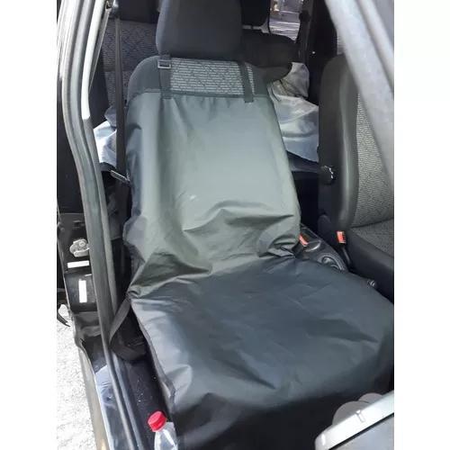 Kit 2 capas protetora banco dianteiro carro suor praia