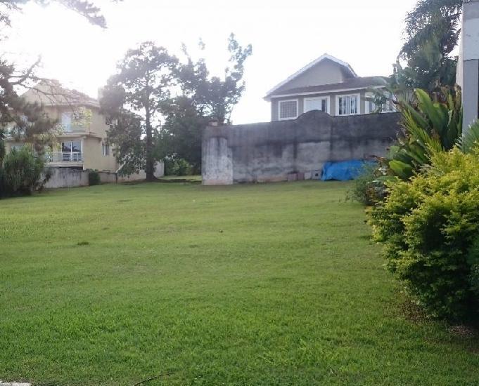 Lote com 560 m2, no residencial alphaville 2 - barueri - sp