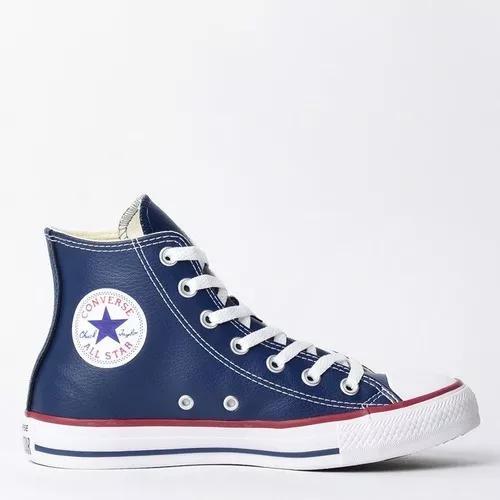 c1e0ccbf1 Converse all star azul   REBAIXAS Maio