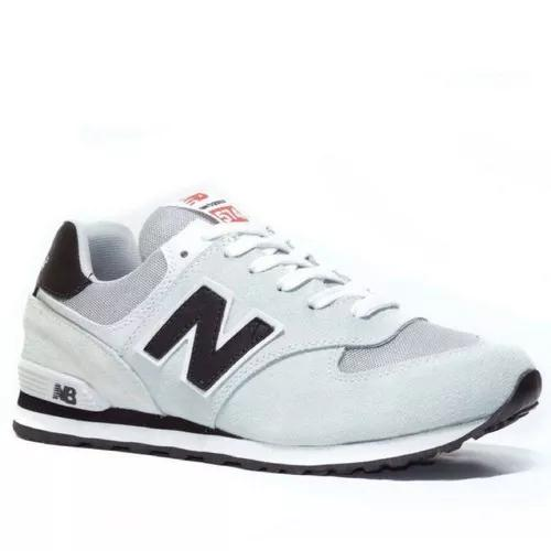 Tenis newbalance 574 masculino f