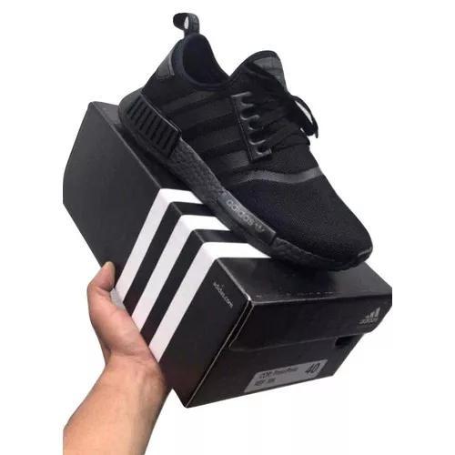 fbfbcce4104 Adidas black   OFERTAS Maio