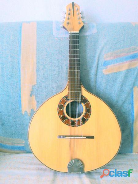 bandolim luthier pardal