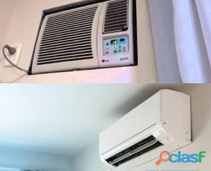 Central ar condicionado Curitiba