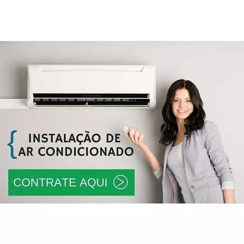 Ar condicionado split/janela, câmara fria