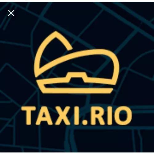 Autonomia de táxi - rio de janeiro