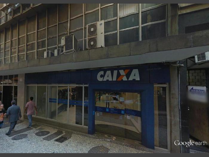 Centro, 691 m² rua do rosário 103, centro, central, rio de