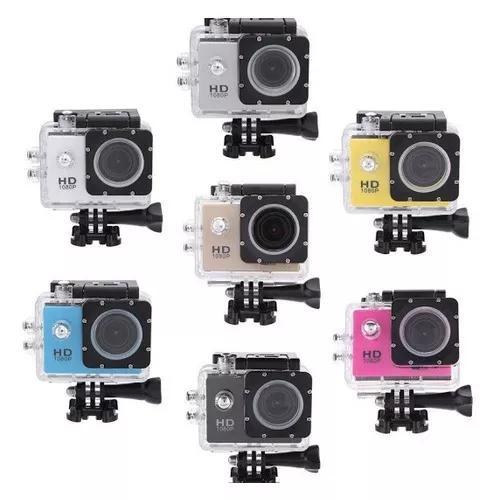 Câmera filmadora 1080p hd