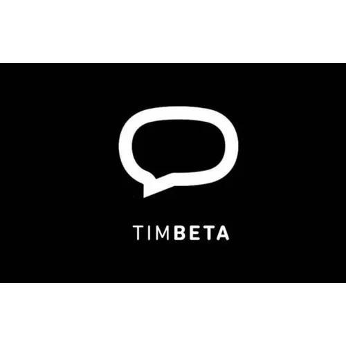 Convite tim beta