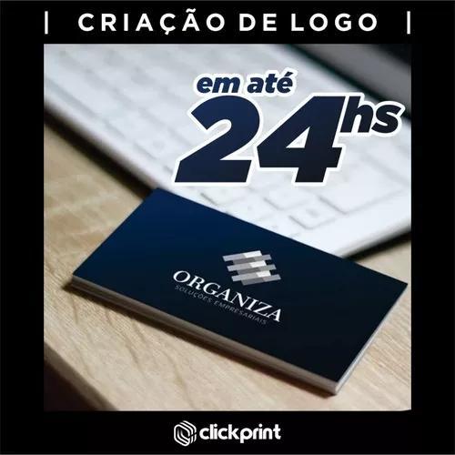 Criação de logo / logomarca