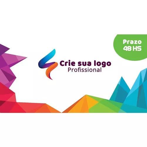Criação de logo marca propagandas digitais convites