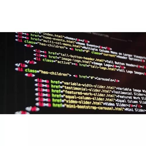 Criação de site/ web devoloper full stack
