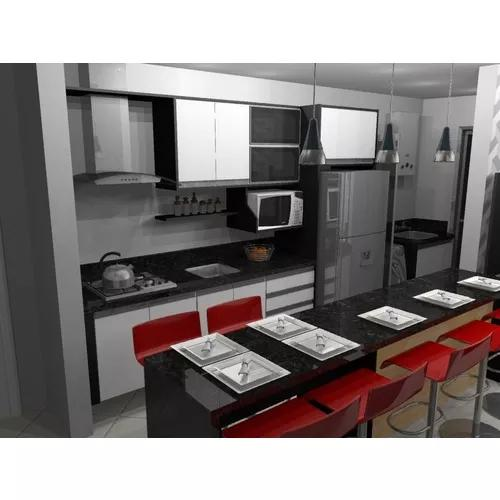 Designer projetista de móveis planejados
