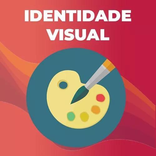 Identidade visual completa para a sua