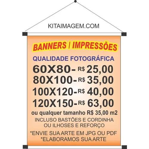Impressão Digital, Banner, Faixa, Letra Caixa Xps,