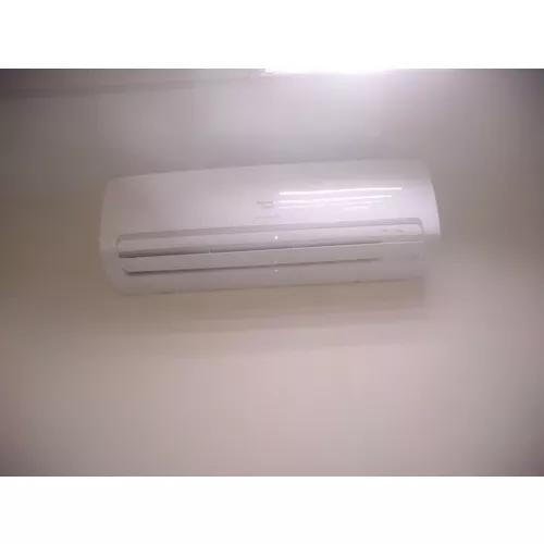 Instalacao e manutencao de ar condicionado split