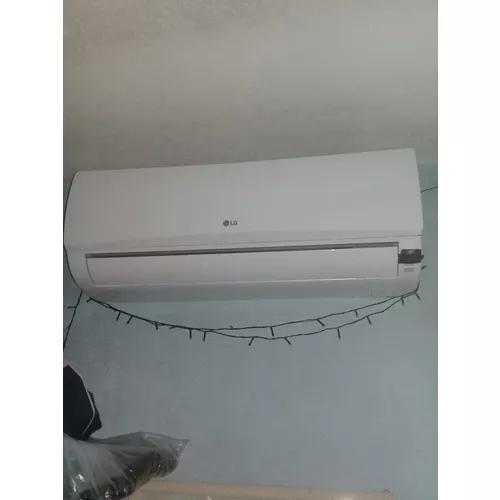 Instalador ar condicionado