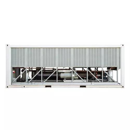 Locação de chiller condensação a ar ou água