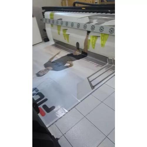 Lona outdoor - impressao digital - banner