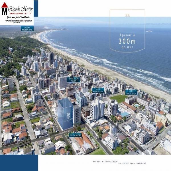 Mar sarzana residencial mar grosso laguna apartamento a