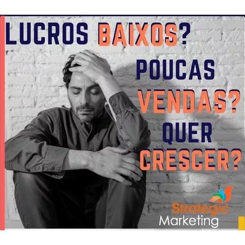 Marketing digital para sua