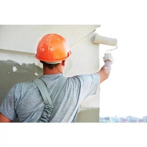Mão de obra para construção