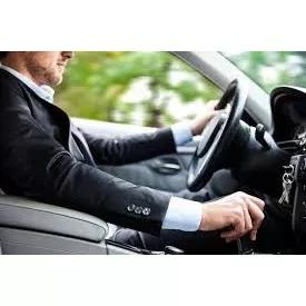 Motorista particular diarias e viagens