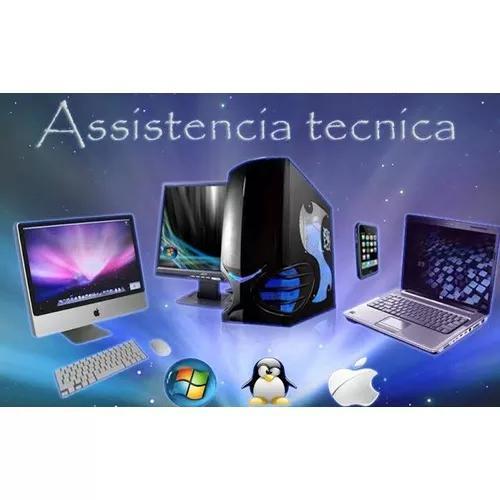 Net assistencia tecnica de computadores e notbook