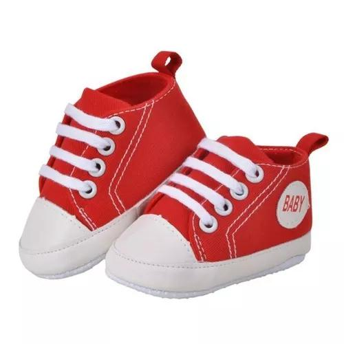 Sapato crianças menino e menina bebe lindo presente estilo