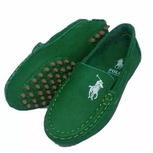 65c5a2ed29 Sapato mocassim infantil   de criança masculino couro lindo em ...