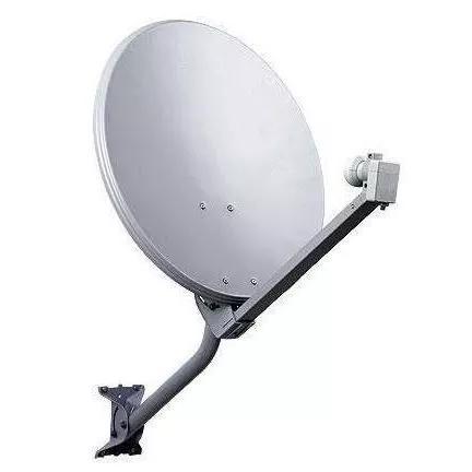 Serviço de apontamento de antenas