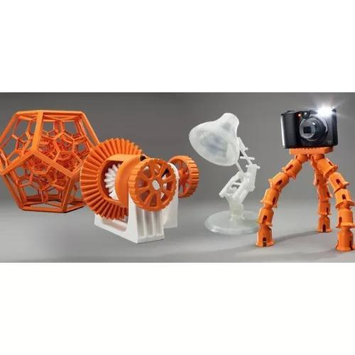 Serviço de impressão 3d projetos protótipos e orçamento