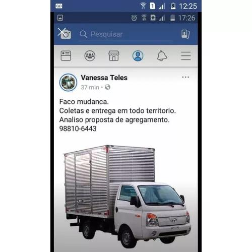 Transporte e agregamento
