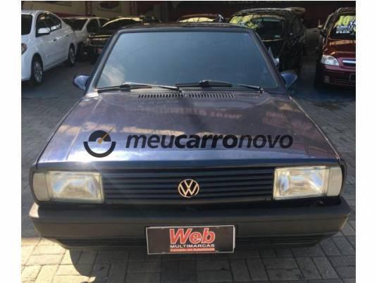 Volkswagen voyage c/cl/fox 1.6 1982/1982