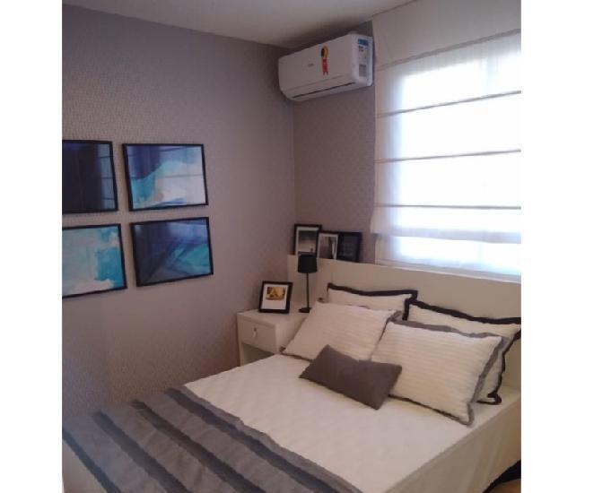 Apartamento 2 quartos no conquista mendanha