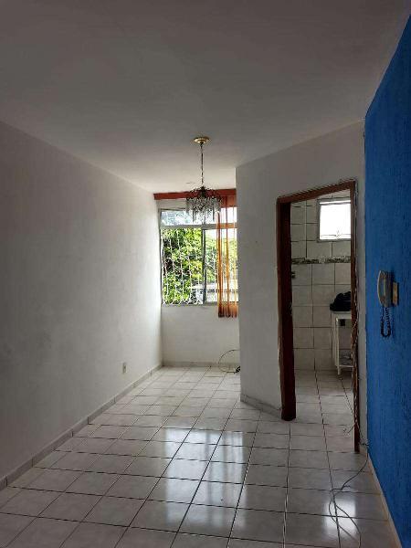Apartamento, Santo Antonio, 2 Quartos