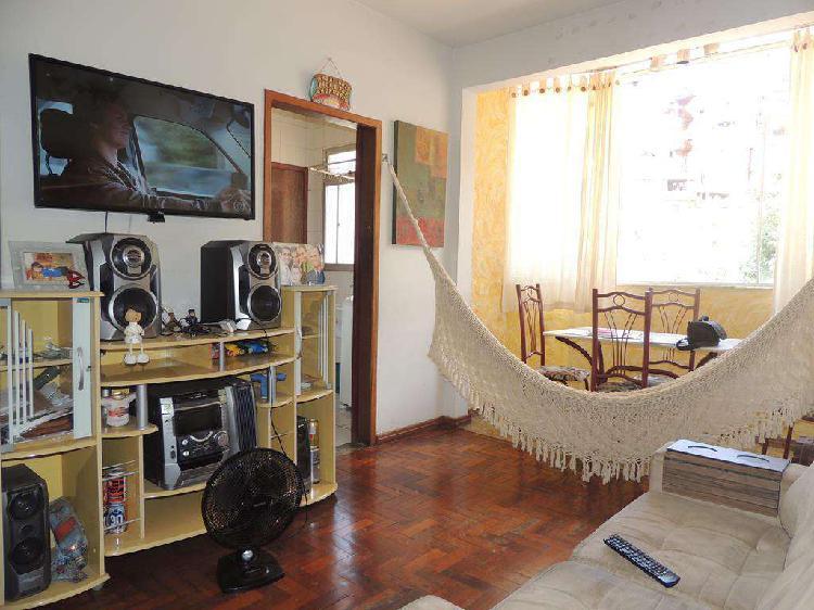 Apartamento, São Lucas, 2 Quartos, 1 Vaga