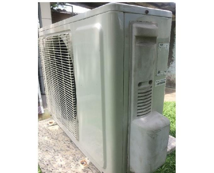 Ar condicionado,unidade condensadora komeco 12000 btus qf!