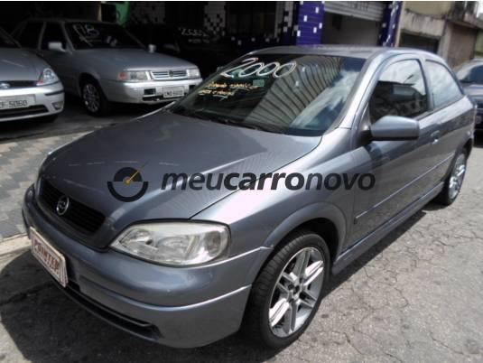 Chevrolet astra gl 1.8 mpfi 3p 2000/2000
