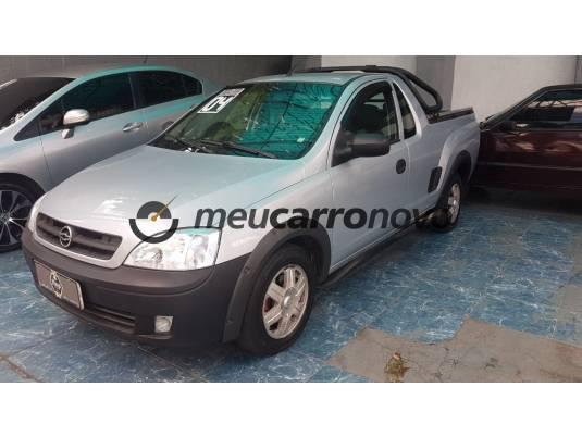 Chevrolet montana 1.8/1.8 conquest flexpower 8v 2003/2004